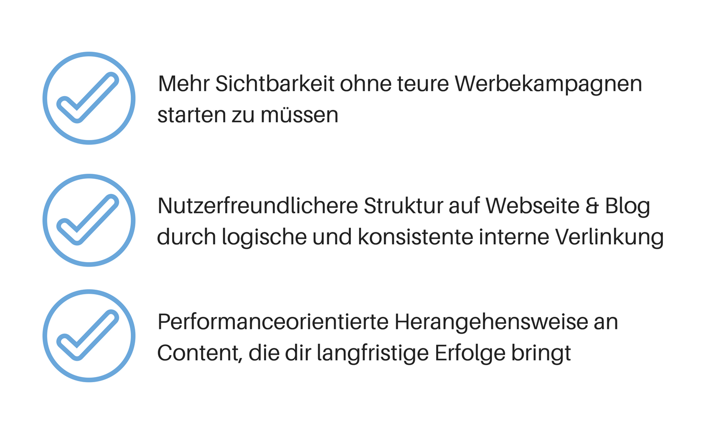 SEO-Strategie