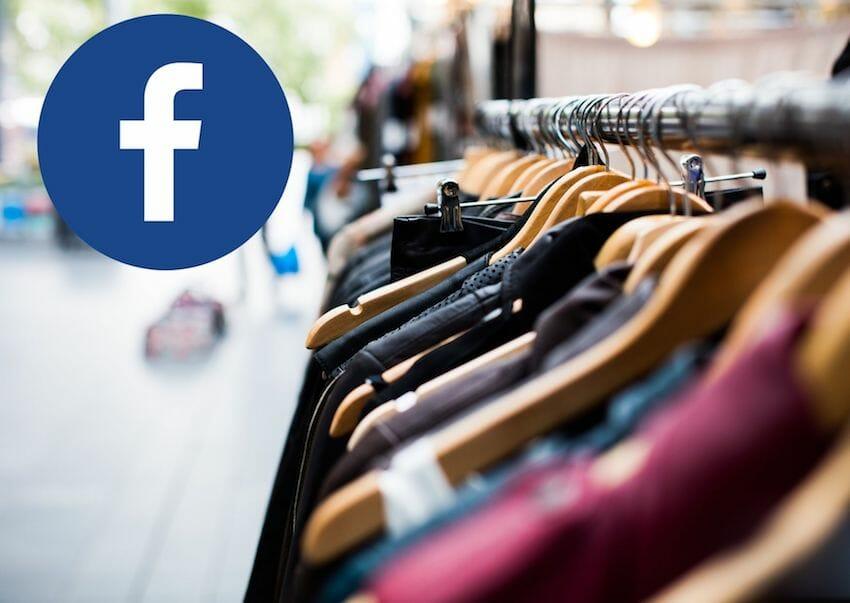 Facebook Shop erstellen Titelbild