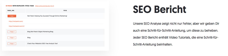 Ubersuggest_Domain_Analyse_SEO_Bericht