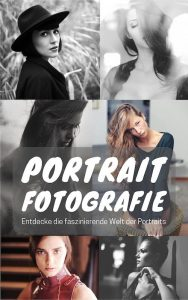 eBook Portraitfotogrfafie